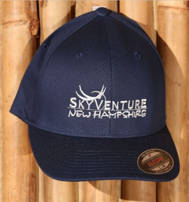 SkyVenture NH Flexfit hat