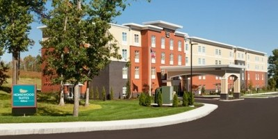 Homewood Suites Nashua